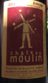 Château Moulin