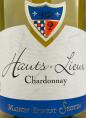 Hauts Lieux Chardonnay