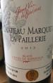 Château Marquet La Paillerie
