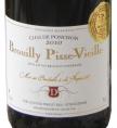 Brouilly Pisse-Vieille Clos Ponchon