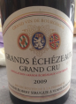 Grands Echézeaux Grand Cru
