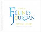 Domaine Félines Jourdan - Picp