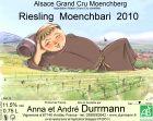 RIESLING Moenchbari