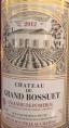 Château du Grand Bossuet