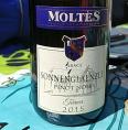 Sonnenglaenzlé Pinot Noir