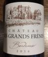 Château les Grands Frênes