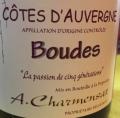 Boudes