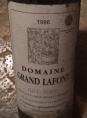 Domaine Grand Lafont