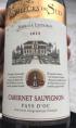 Terroir Littoral - Cabernet Sauvignon
