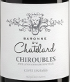Chiroubles - Les Rases