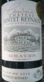 Château Pontet Reynaud Graves