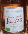 Domaine Royal de Jarras - Gris de Gris Tête de Cuvée