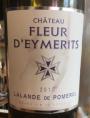 Château Fleur d'Eymerits
