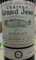 Château Grand Jean
