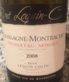 Premier Cru - Morgeot