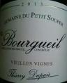 Bourgueil Vielles Vignes