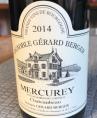 Mercurey Chateaubeau