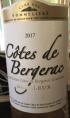 Côtes de Bergerac - Moelleux