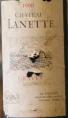 Château Lanette