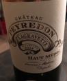 Château Peyredon Lagravette