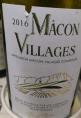 Mâcon Villages