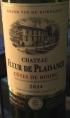 Château Fleur de Plaisance