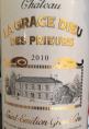 Château La Grace Dieu Des Prieurs