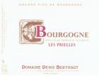 Bourgogne Pinot Noir Les Prielles