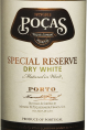 Special Reserve Dry White