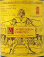 Montepulciano d'Abruzzo Cerasuolo