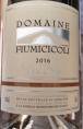 Domaine Fiumicicoli