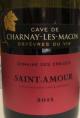 Domaine des Creuzes Saint-Amour