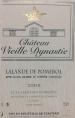Château Vieille Dynastie