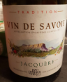 Tradition Jacquere