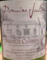Domaine Joulin - Saumur Champigny