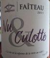 Nu & Culotté