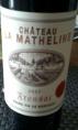 Château la Matheline
