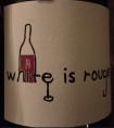 White is Rouge