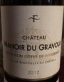 Château Manoir du Gravoux