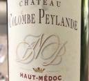 Château Colombe Peylande