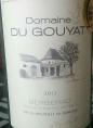 Domaine du Gouyat