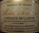 Moulin Touchais - Coteaux du Layon