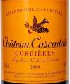 Château Cascadais - Corbières