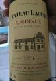 Château Lacure