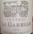 Château La Garelle