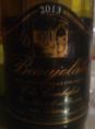 """Beaujolais de garde """"Clos de Combefort"""""""