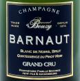 BLANC DE NOIRS GRAND CRU - BRUT