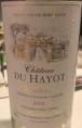 Château du Hayot Sauternes