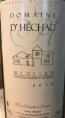 Domaine d'Héchac