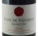 CLOS DE VOUGEOT - Grand Cru